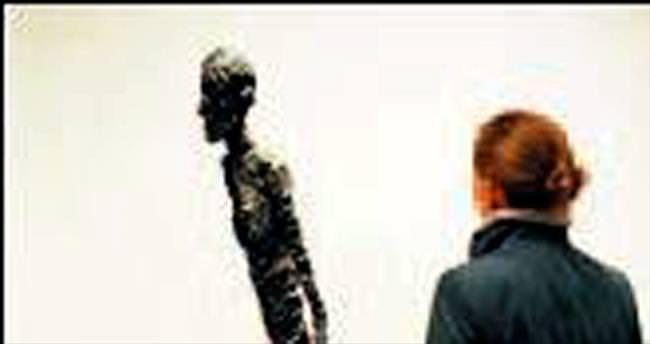 Dünyanın en pahalı heykeltıraşı Pera'da