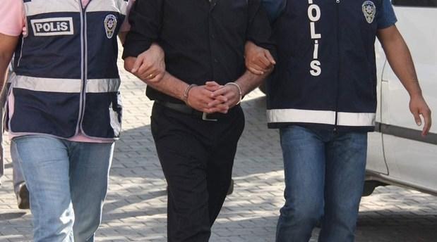 PKK operasyonu: 6 gözaltı