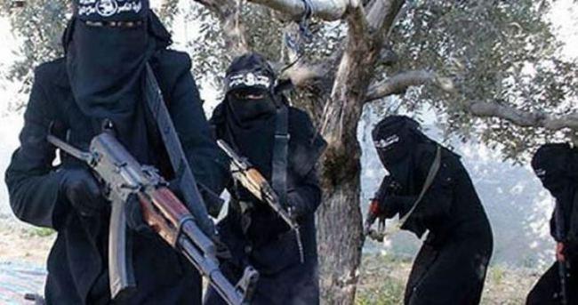 Kadınlar IŞİD'e neden katılıyor?