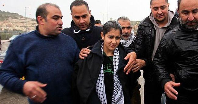 İsrail Melek'i serbest bıraktı