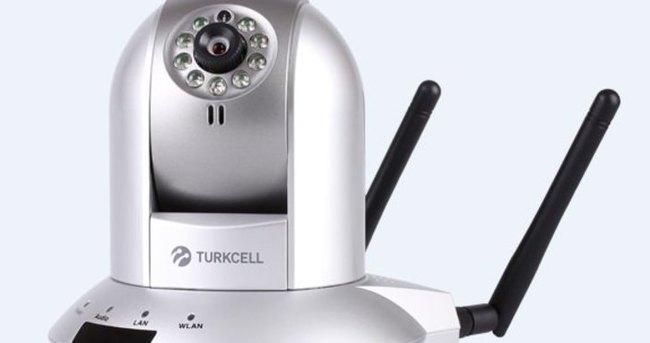 Turkcell T-Cam 20 incelemesi