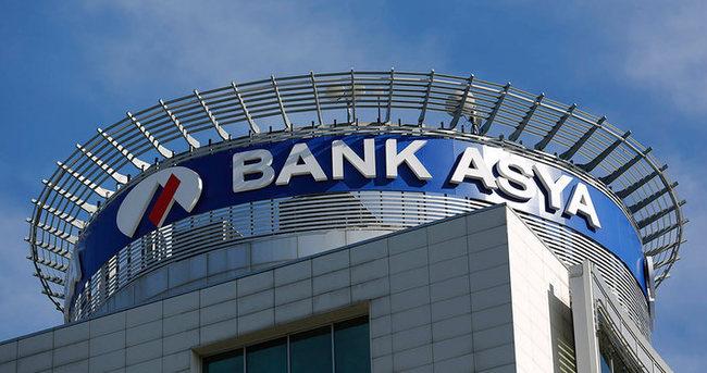 Bank Asya yönetiminde görev değişikliği