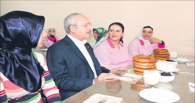 CHP'de teşkilatın gözü yarınki PM kararında