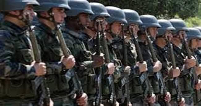 Bedelli askerlik için 200 bin 338 başvuru