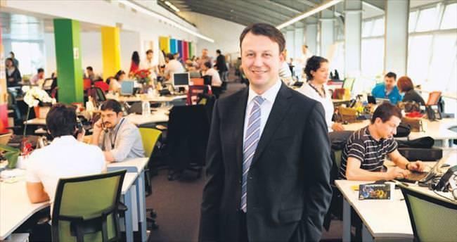 Turkcell'den altyapıya 2.5 milyar lira yatırım