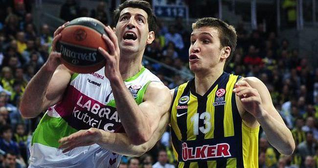 Bogdan Bogdanovic 2 hafta yok!