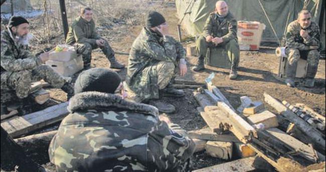 Ukrayna: Ateşkes tehlikede