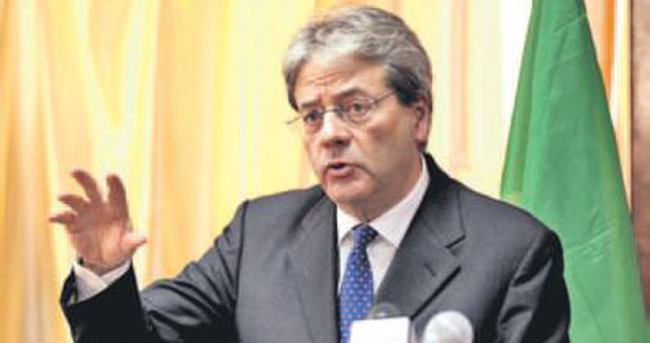 İtalya: Libya'ya müdahaleye hazırız