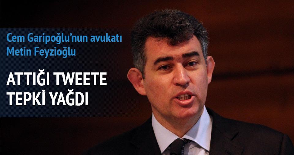 Metin Feyzioğlu'nun sözleri çıldırttı