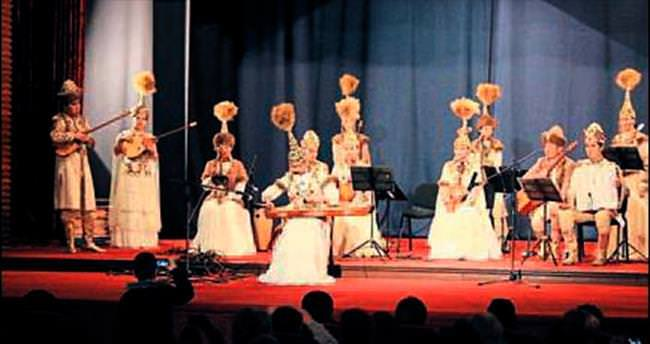 Keçiören'den Bosna konseri