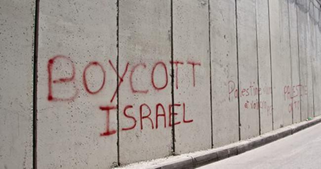 İngiliz Sanatçılardan İsrail'e Kültürel Boykot