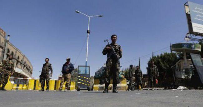 Türkiye, Yemen Büyükelçiliği'ni kapatıyor!