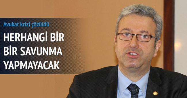 Mersin Barosu'ndan flaş 'Özgecan' kararı!