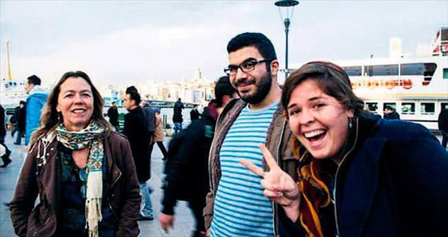 Son pozlar İstanbul'dan