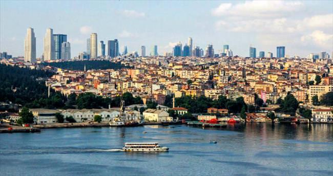 Konutta prim liginin lideri İstanbul oldu