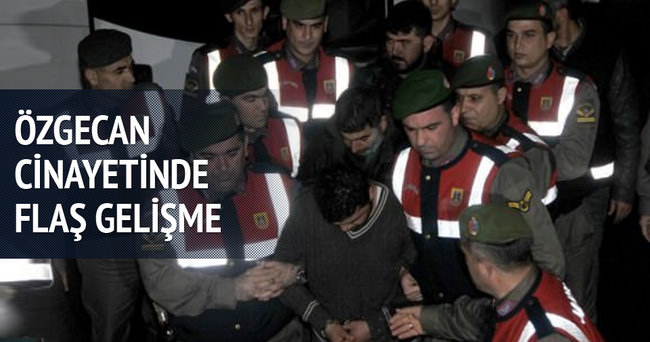 Özgecan Aslan cinayetinde 3 zanlı tutuklandı