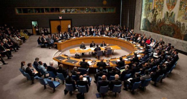 BM Yemen tasarısını kabul etti