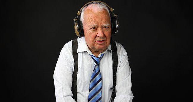 Müzik yaşlılarda hafızayı köreltiyor