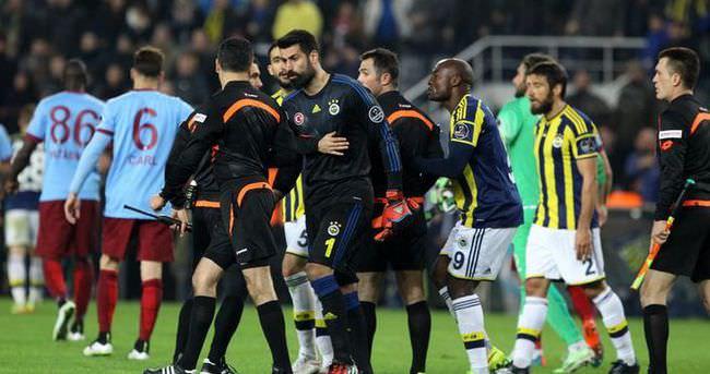 Fenerbahçe'den sürpriz Volkan hamlesi!