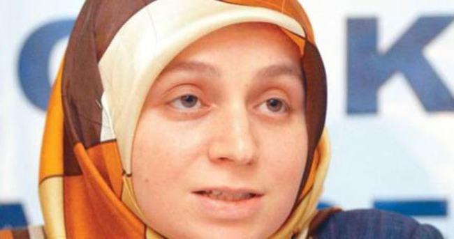 Leyla Şahin: 28 Şubat için intikamı düşünmedik