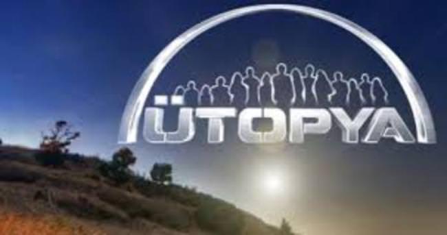 Ütopya'dan bu hafta kim elendi