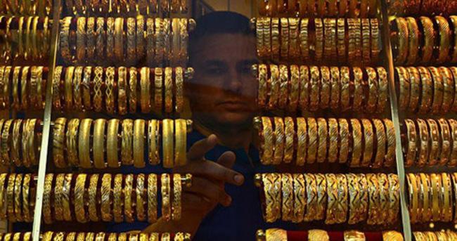 Altın fiyatları - Çeyrek altın ne kadar oldu?