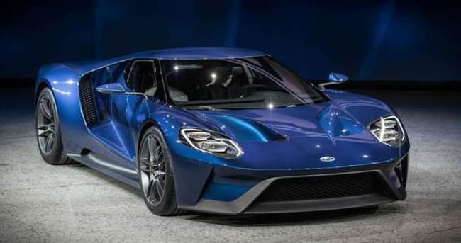 Ford GT'ye Türkiye'den bir talip çıktı