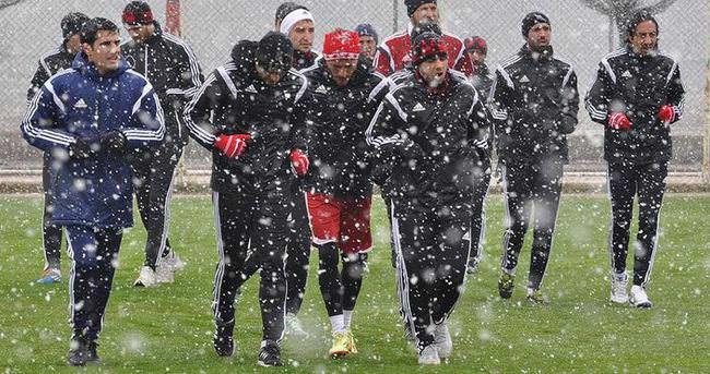 Sivasspor'da 2 eksik