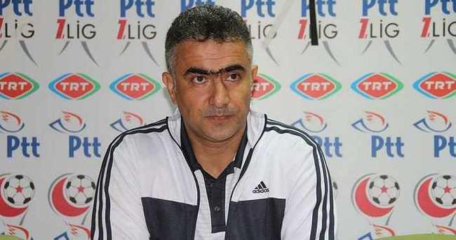Mehmet Altıparmak Denizlispor'da