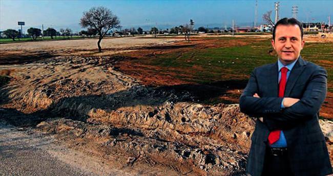 Menderes'te hastane inşaatına başlanacak