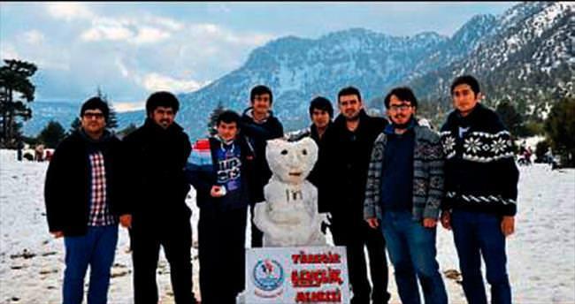 Adana Gençlik Karboğazı'nda