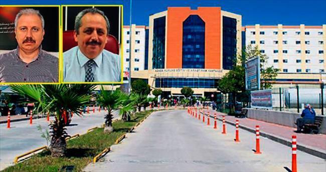 Adana Numune'de röntgen işkencesi