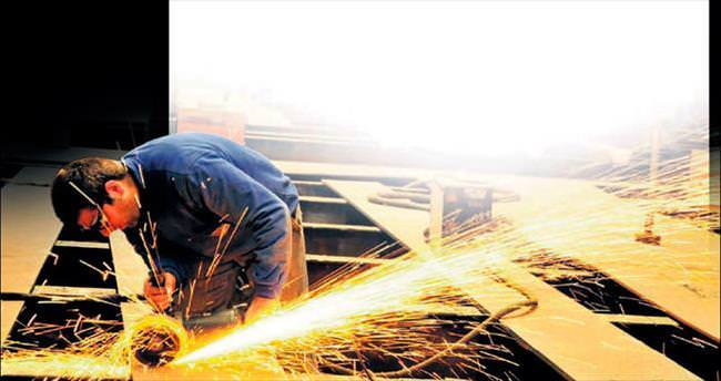 Yüksek faiz işsizliği yüzde 10.7'ye taşıdı