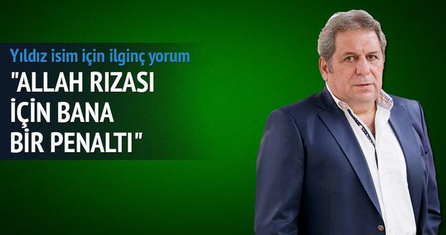 Usta yazarlar Galatasaray - Balıkesirspor maçını yorumladı
