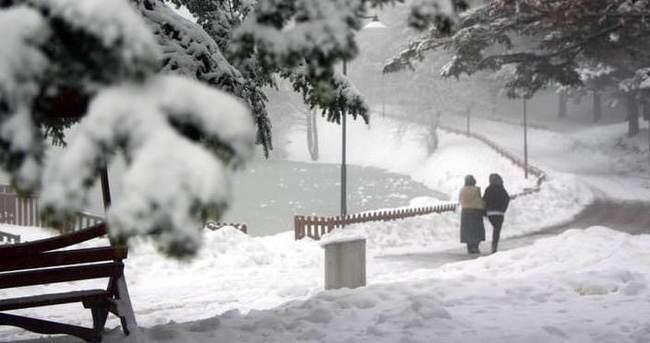 Meteoroloji'den son dakika İstanbul hava durumu haberleri