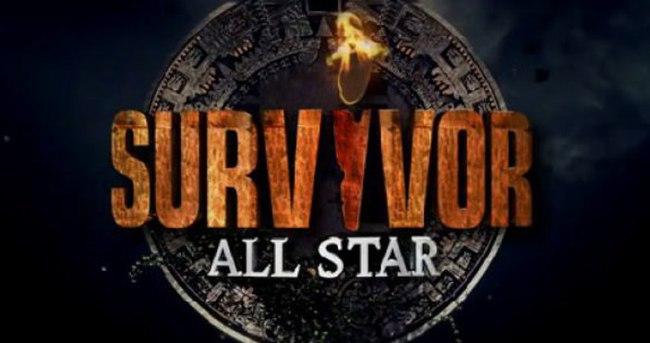 Survivor All Star kadrosu bellirlendi