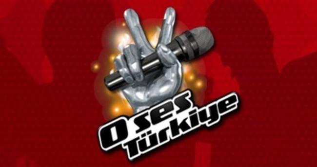 O Ses Türkiye'de finale doğru