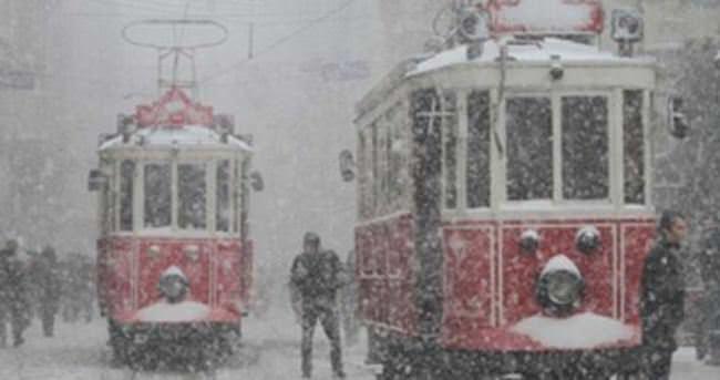 İstanbul'da bugün okullar tatil mi?