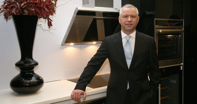 Koç Holding'e yeni genel müdür