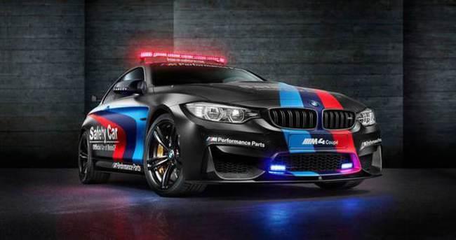 BMW özel güvenlik aracını tanıttı