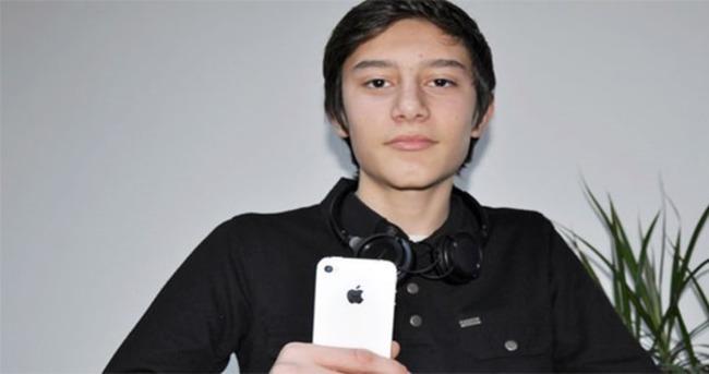 Apple'ı dize getiren Türk!