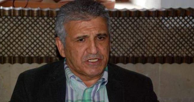 Nuri Elibol AK Parti'den milletvekili aday adayı
