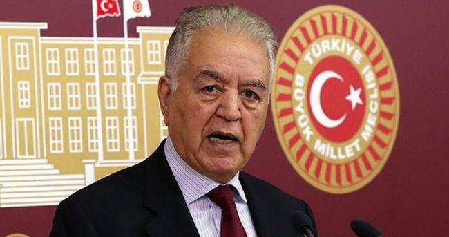CHP'li Loğoğlu'ndan Özgecan için BM'ye mektup