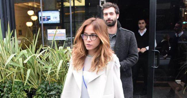 Burçin Terzioğlu ile İlker Kaleli evleniyor iddiası