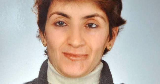 Bir kadın cinayeti de İzmir'den