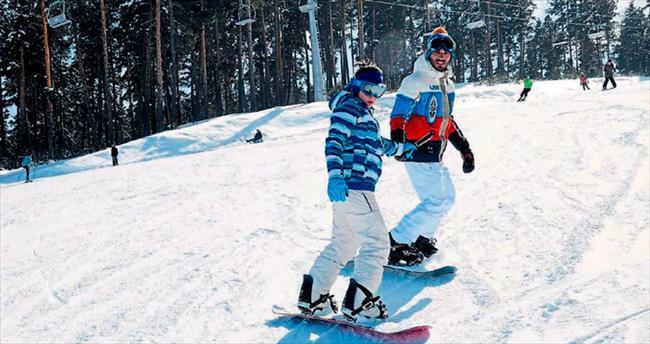 Kayak yapılacak üç güzel adres