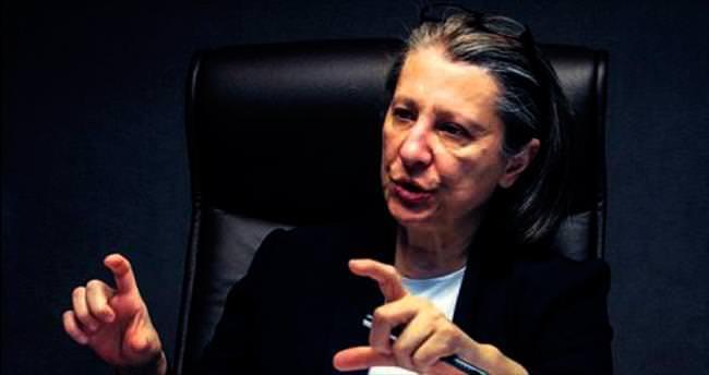 Kadına şiddete karşı 'iyi niyet elçisi'