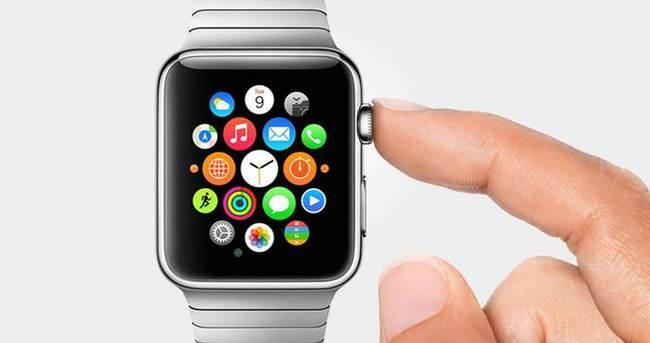 Apple Watch ne zaman satışa sunulacak?