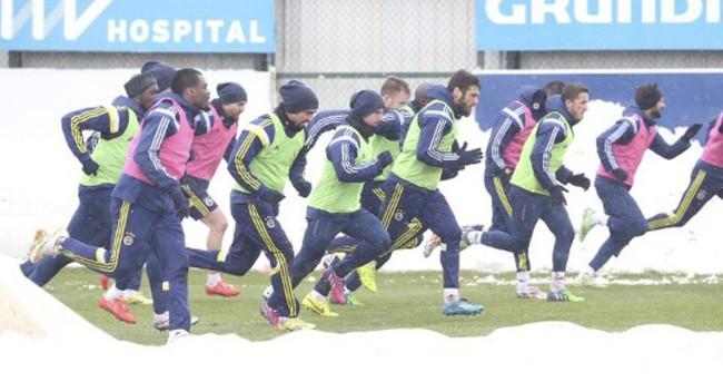 Fenerbahçeli futbolcu korkuttu