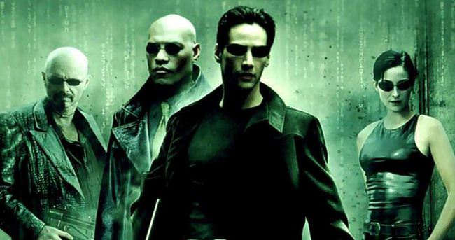 ABD ordusu Matrix yolunda